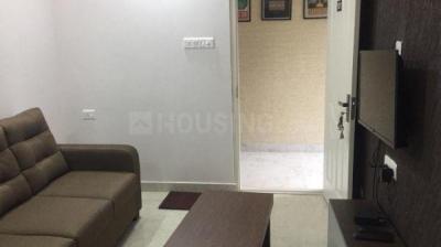 Gallery Cover Image of 800 Sq.ft 1 BHK Apartment for rent in Devarachikkana Halli for 14000