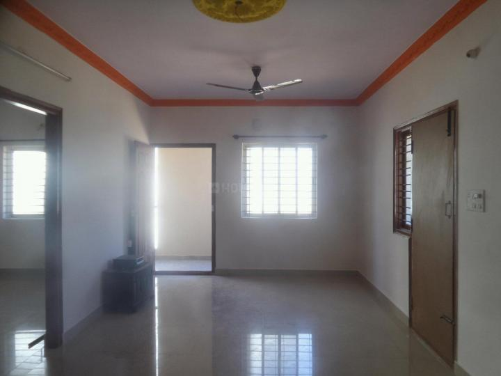 Living Room Image of 1000 Sq.ft 2 BHK Apartment for rent in Panathur for 18000