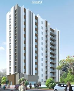 Gallery Cover Image of 1776 Sq.ft 3 BHK Apartment for buy in Kankurgachi for 13320000