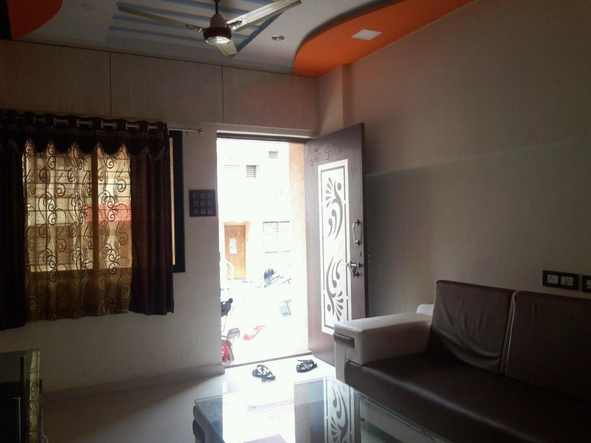 Living Room Image of 1590 Sq.ft 3 BHK Independent House for buy in Ambernath East for 12500000