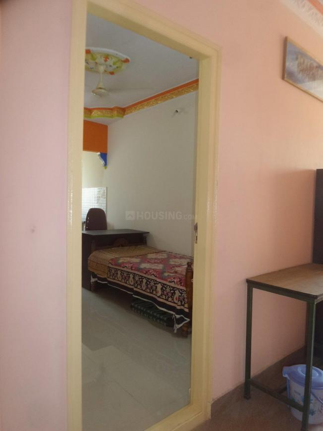 Main Entrance Image of 200 Sq.ft 1 RK Apartment for rent in Banashankari for 10000