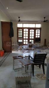 Gallery Cover Image of 1400 Sq.ft 2 BHK Independent Floor for rent in Paschim Vihar for 25000
