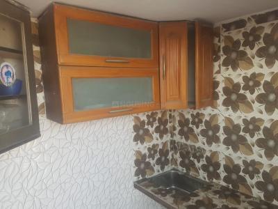 Kitchen Image of Kush PG in Shalimar Bagh
