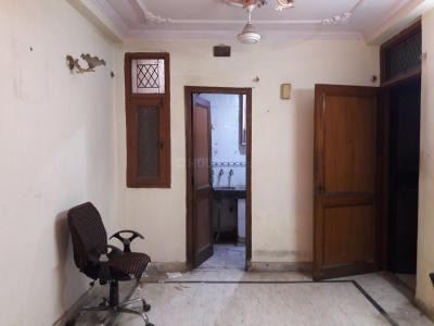 Gallery Cover Image of 810 Sq.ft 2 BHK Apartment for buy in Khirki Extension for 4200000