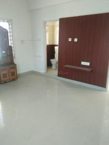 Gallery Cover Image of 1100 Sq.ft 2 BHK Apartment for rent in Hafeezpet for 18000