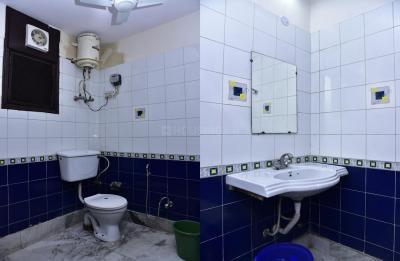Bathroom Image of PG 7062180 Neb Sarai in Neb Sarai