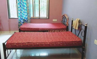 Bedroom Image of PG 4271454 Kandivali West in Kandivali West