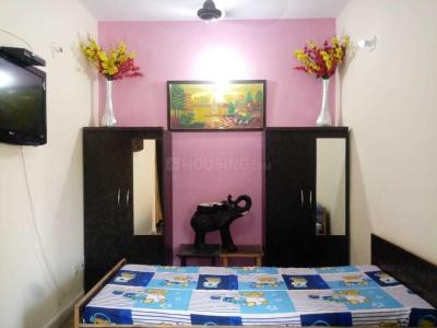 Bedroom Image of Gursirjan Kaur PG For Girls in Tilak Nagar