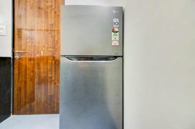 Kitchen Image of Rsr Lifestyle-pg in Andheri East