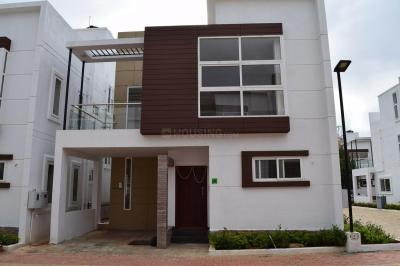 Gallery Cover Image of 2000 Sq.ft 3 BHK Villa for rent in Icon Laurels, Bommasandra for 22000