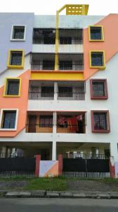 Gallery Cover Image of 786 Sq.ft 2 BHK Independent Floor for buy in New Town for 4200000