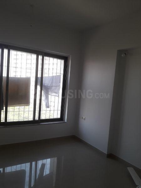 Living Room Image of 1199 Sq.ft 3 BHK Apartment for rent in Panvel for 23000