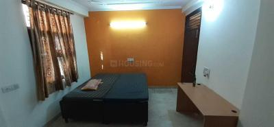 Gallery Cover Image of 1140 Sq.ft 1 RK Independent Floor for rent in Sector 126 for 8500