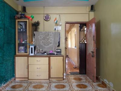 Gallery Cover Image of 530 Sq.ft 1 BHK Apartment for buy in Kalwa for 3000000