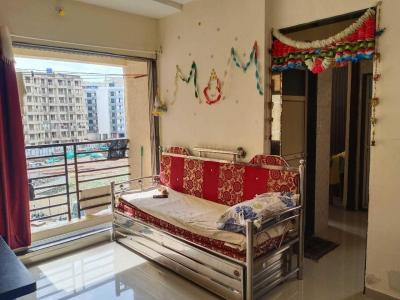 Gallery Cover Image of 550 Sq.ft 1 BHK Apartment for buy in Nalasopara West for 2100000