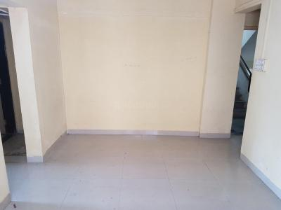 Gallery Cover Image of 620 Sq.ft 1 BHK Apartment for rent in Vishrantwadi for 10000