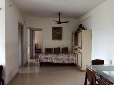 Gallery Cover Image of 1100 Sq.ft 2 BHK Apartment for rent in SK Guruprabha Apartment, Dadar West for 55000