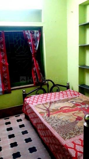 Bedroom Image of Pg/mess For Boys Dutta Bagan/milk Colony in Paikpara
