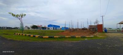 2041 Sq.ft Residential Plot for Sale in Madhavaram Milk Colony, Chennai