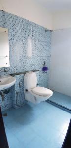 Bathroom Image of Sky Residency in Sector 14
