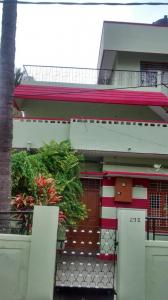 Gallery Cover Image of 1200 Sq.ft 3 BHK Independent House for rent in Jayanagar for 28000