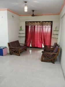 Gallery Cover Image of 1100 Sq.ft 2 BHK Apartment for rent in Kamothe for 18500