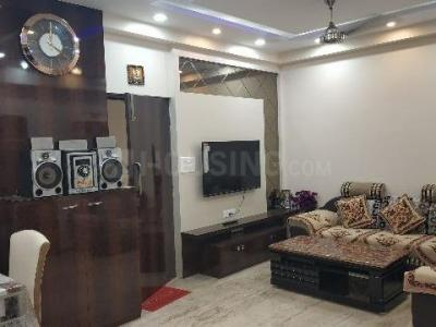 Gallery Cover Image of 1400 Sq.ft 2 BHK Apartment for rent in New Town for 35000
