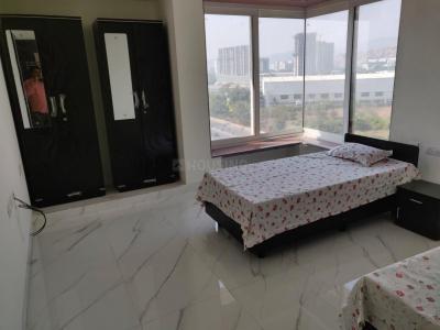 Bedroom Image of Ladies PG in Hinjewadi