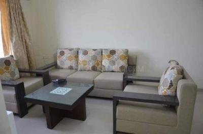 Gallery Cover Image of 650 Sq.ft 1 RK Apartment for buy in Dosti Planet North, Mumbra for 3740000