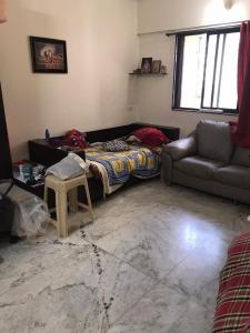 Gallery Cover Image of 620 Sq.ft 1 BHK Apartment for buy in Mantri Park, Goregaon East for 10000000