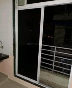 Gallery Cover Image of 660 Sq.ft 1 BHK Independent House for rent in Ulwe for 7500