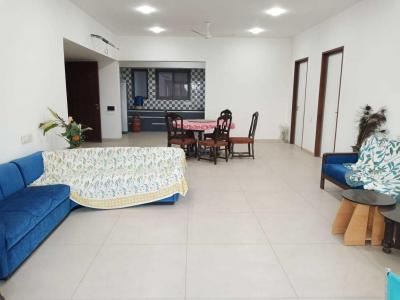 Gallery Cover Image of 2700 Sq.ft 3 BHK Apartment for rent in Ambli for 85000