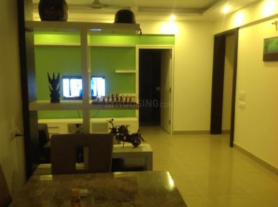 Gallery Cover Image of 1610 Sq.ft 3 BHK Apartment for rent in Akshayanagar for 30000