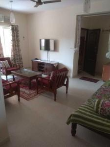 Gallery Cover Image of 1860 Sq.ft 3 BHK Apartment for rent in Anantapura for 49000