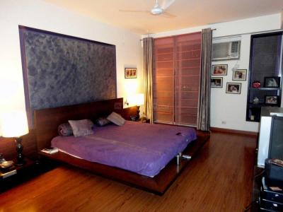 Gallery Cover Image of 2810 Sq.ft 4 BHK Apartment for rent in Sector 43 for 90000