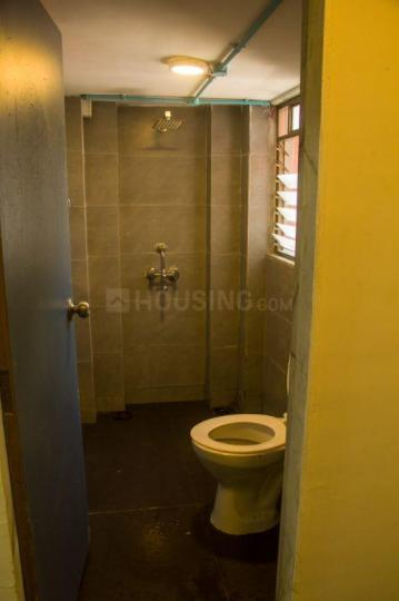 Bathroom Image of Hive Hostels in Juhu