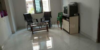Gallery Cover Image of 1050 Sq.ft 2 BHK Apartment for rent in Kaikhali for 13500