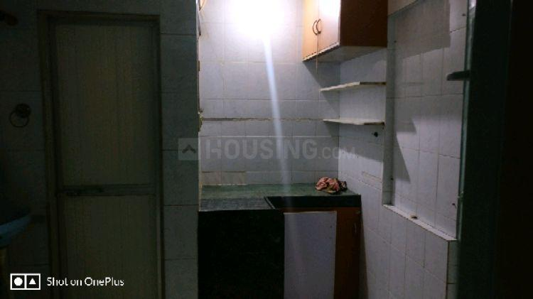 Living Room Image of 500 Sq.ft 1 BHK Apartment for rent in Jacob Circle for 24000
