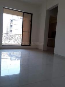 Gallery Cover Image of 575 Sq.ft 1 BHK Apartment for rent in Kamothe for 10000
