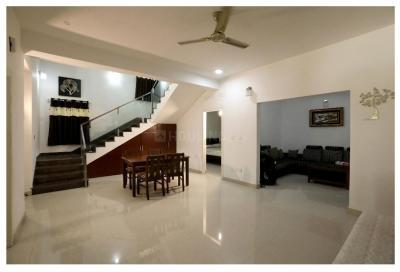 Gallery Cover Image of 3200 Sq.ft 3 BHK Villa for buy in Myans Luxury Villas, Kanathur Reddikuppam for 30000000