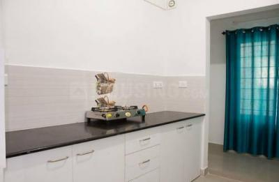 Kitchen Image of Suhan Nest in Cox Town