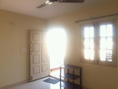 Gallery Cover Image of 300 Sq.ft 1 RK Independent Floor for rent in Jeevanbheemanagar for 11000
