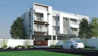 Gallery Cover Image of 1622 Sq.ft 3 BHK Apartment for buy in Valasaravakkam for 12400000