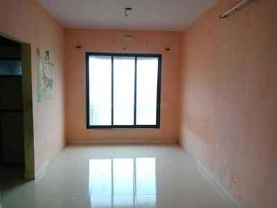 Gallery Cover Image of 575 Sq.ft 1 BHK Apartment for rent in Kalwa for 12000