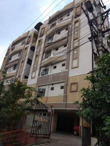 Gallery Cover Image of 1510 Sq.ft 3 BHK Apartment for buy in Brodipet for 5500000