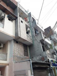 Building Image of Haras PG in Patel Nagar