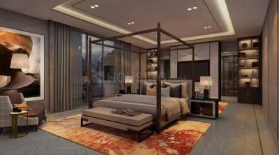 Gallery Cover Image of 6000 Sq.ft 4 BHK Apartment for buy in ATS Knightsbridge, Sector 124 for 90000000