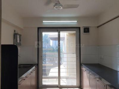 Gallery Cover Image of 1200 Sq.ft 3 BHK Apartment for rent in Santacruz East for 120000