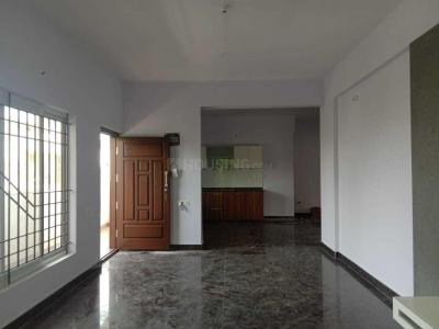Gallery Cover Image of 1800 Sq.ft 3 BHK Apartment for rent in Nagarbhavi for 30000