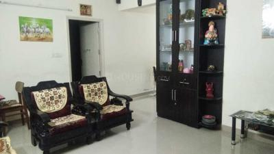 Gallery Cover Image of 1118 Sq.ft 2 BHK Apartment for rent in V2 Poorvi Enclave, Chikkalasandra for 15000